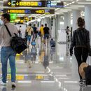 Italy to require 5-day quarantines for travellers from UK