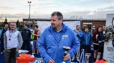 Former St Andrew's, Rangers, Scotland player Ally Dawson dies, aged 63