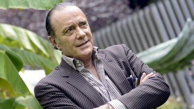 Italian singer Gianni Nazzaro dies