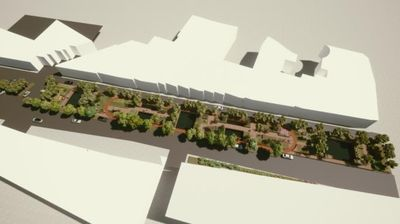Part of Qormi storm-water culvert to be turned into green space using €1 million in passport funds