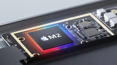 Apple M2 čip stiže ove godine