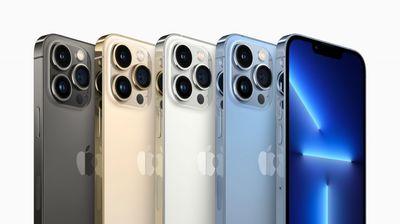 Apple predstavio iPhone 13 i iPhone 13 Pro telefone!