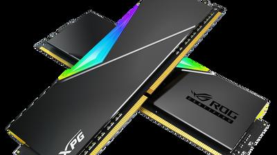 XPG predstavlja DDR4 RGB memorijski modul SPECTRIX D50