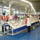 """Radnici """"Leonija"""" obustavili rad na pola sata, prvi put od kada posluju u Srbiji"""