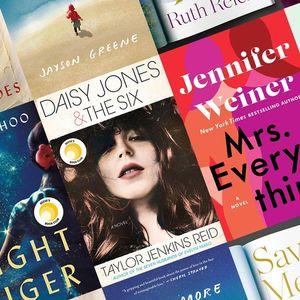 10 книги кои уредниците на Амазон ги прогласија за најдобри во 2019 година досега