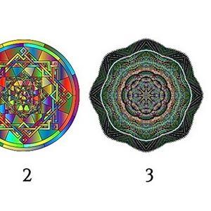 Одберете симбол и дознајте што ве очекува во иднина