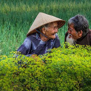 Фотографи ја опишуваат љубовта во само една фотографија!