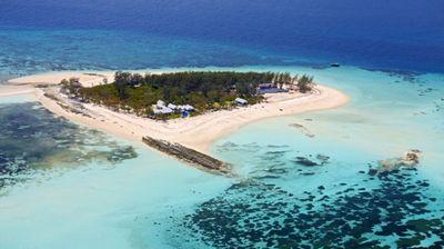 Рајско место со необично име: Сите би посакале барем еднаш да го посетат овој затвор!