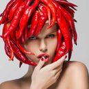 Еве како да имате здрава коса: Маска за раст на косата со лут црвен пипер