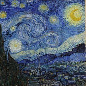 Инспиративните приказни зад најпознатите уметнички слики во светот