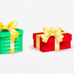 Одберете подарок и откријте ја тајната на вашата љубовна судбина