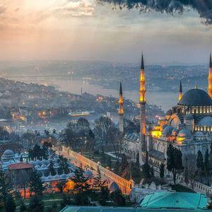 22 фотографии од Истанбул што може да го сменат вашето мислење за Турција