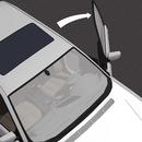 Совет за возачите: Како да го изладите автомобилот што стоел на сонце за само 10 секунди