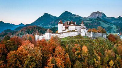 5 преубави места во Европа кои можете да ги посетите оваа есен