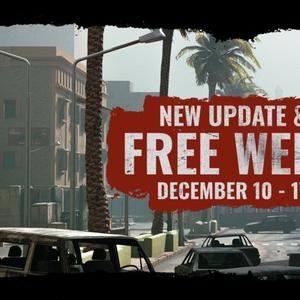 Insurgency: Sandstorm е безплатна за игра в Steam