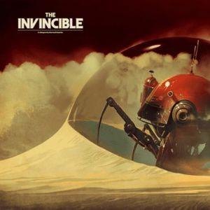 Излезе нов тийзър към The Invincible