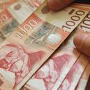 Najčešće se falsifikuju 500, 1000 i 2000 dinara