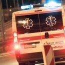 40 KOVID INTERVENCIJA ZA HITNU POMOĆ: Prevezli 40 korona pacijenata, Beograđani zvali iz svojih kuća a na tu muku i 3 saobraćajke