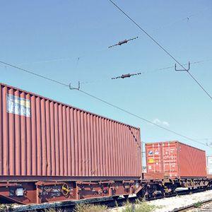 INCIDENT U RIPNJU: Iskliznulo pet teretnih vagona, železnički saobraćaj u prekidu
