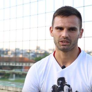 PIKSI VRATIO VERU MARKU PETKOVIĆU: Pošten rad se uvek isplati, tek ću da pričam kako mi je bilo kad nisam imao klub!