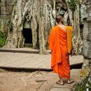 NEKAD BIO MONAH A SADA SE SPREMA DA BUDE RAMBO: Neobična ispovest kaluđera iz Mjanmara kome je vojna hunta srušila snove VIDEO
