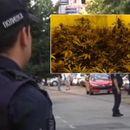 UHVAĆENI NA DELU: Mladić (22) i devojka (23) uhapšeni u Prokuplju zbog marihuane
