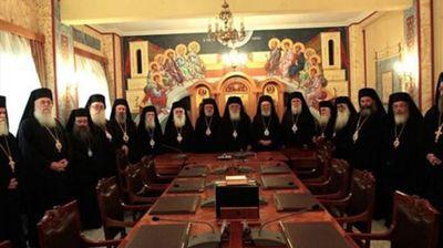 ŠOK! GRČKA PRAVOSLAVNA CRKVA PODRŽALA RASKOLNIKE U UKRAJINI:  Priznali autokefalnost Ukrajinske pravoslavne crkve!