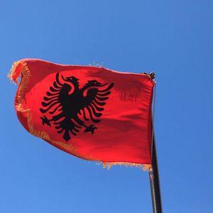 ALBANCI SLOŽNI: Stvorili smo nezavisnu Crnu Goru, sada ćemo isticati naše zastave! Vladi je bolje da se ne svađa sa nama!