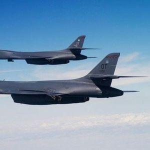 AMERI OPET ČAČKAJU RUSE: Dva strateška bombardera B-1B Lansers pokušala da se ušunjaju iz Norveške