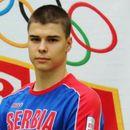 JOŠ JEDAN PUTNIK ZA TOKIO: Srpski plivač Andrej Barna učestvuje na Olimpijskim igrama u Tokiju