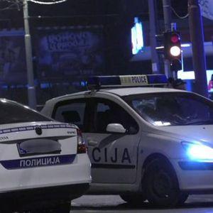 HAPŠENJE U LESKOVCU: Ušao u radnju pa prodavačici pretio pištoljem! Uzeo joj 56.000 dinara