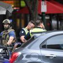 DRAMA U AUSTRALIJI: Naoružani čovek trčao centrom Sidneja! Policiji vikao da pucaju u njega!