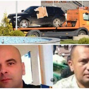 AUTO-MAFIJA NE UBIJA SLUČAJNO: Evo koja kola su pratili policajci likvidirani u Sarajevu prošle godine