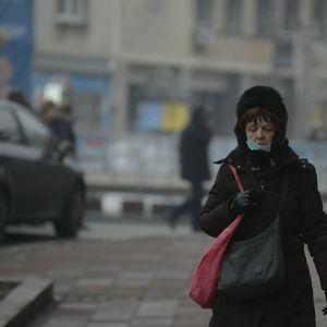 NAJGORI VAZDUH NA NOVOM BEOGRADU I STAROM GRADU: Beograd danas sedmi najzagađeniji grad u svetu