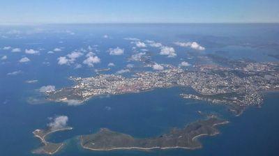 UVODE LOKDAUN Zaključava se arhipelag u južnom Pacifiku zbog prvih slučajeva korone od početka pandemije!