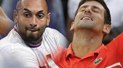KIRJOS IZVREĐAO NOVAKA KAO NIKADA DOSAD: Evo šta je besramni Australijanac rekao o Novaku! Najavio da će da ga provocira čim ga vidi