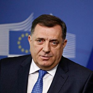 DODIK:Drago mi je da Haradinaj doživljava Srpsku kao državu!