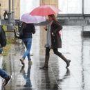 OD PONEDELJKA SE SPREMITE ZA MUNJE I GROMOVE: Vadite jakne jer sledi naglo zahlađenje