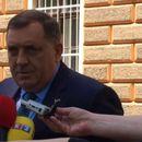 DODIK: Nisam prihvatio da vojska bude na granici, kao ni da se uvede Fronteks zbog migranata