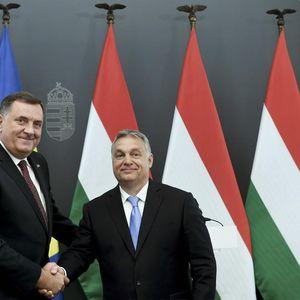 DODIK: Orban jasno poručio da će se Mađarska više orijentisati na saradnju sa Republikom Srpskom
