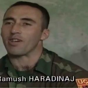 KLAO I MUČIO SRBE, A ONI GA DIŽU U NEBESA! TIRANA VELIČA HARADINAJEV ODLAZAK U HAG: Uzvišena žrtva porodice Haradinaj na oltaru slobode