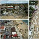 HOROR NA HALKIDIKIJU SNIMLJEN IZ VAZDUHA: Pogledajte prave razmere katastrofe koja je pogodila Grčku! OBJAVLJENO ZAŠTO NIJE DATO UPOZORENJE!