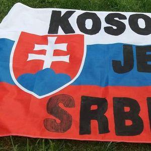 LAŽNI STE KLUB IZ LAŽNE DRŽAVE Ekipu sa Kosova čeka PAKAO u Slovačkoj: Imaćete osećaj kao da igrate U SRBIJI! Niste ovde dobrodošli! (VIDEO)