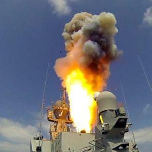 OVO JE RUSKI UBICA BRODOVA: Objavljen snimak lansiranja protivbrodske rakete Moskito (VIDEO)