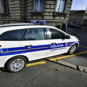 EKSPLOZIJA U CENTRU ZAGREBA: Nađen leš žrtve u jednom od stanova! Policija i hitna pomoć na mestu nesreće!
