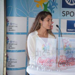NEKA IGRE POČNU: Obavljen žreb za državno finale Sportskih igara mladih Srbije