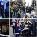 HOROR U SIDNEJU: Telo žene pronađeno posle napada nožem! Ubadao ljude po gradu i vikao Alahu akbar! Policija uhapsila monstruma!