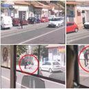 FILMSKA POTERA U BEOGRADU, OTKRIVENO ZAŠTO JE POLICIJA JURILA MOMKA (20) U BULEVARU: Evo zbog čega je bežao koliko ga noge nose, ali ga je policajac stigao