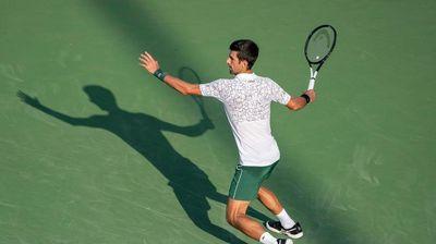 UŽIVO, VIDEO: Đoković - Kveri (23.20), Novak počinje odbranu titule protiv rivala koji ga je gurnuo u krizu!