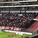 TRESE SE DANSKA PRESTONICA OD PESME DELIJA: Navijači Crvene zvezde izazvali grmljavinu na stadionu Kopenhagena (KURIR TV)